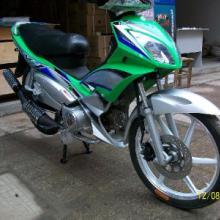 供应外星人摩托车出售