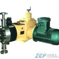 供应JYD系列液压隔膜式计量泵