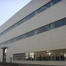 供应青岛筑之源供应工业厂房设计与安装