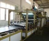供应建筑专用塑料板生产线