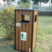 公共環衛設施垃圾桶