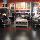 供应新古典沙发家具找郑州梦达家具、专业的家具定制企业