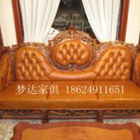 供应2015新古典欧式沙发/专业定制