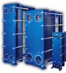 供应 太原板式换热器清洗 板式换热器专业维修