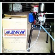 供应气动双隔膜泵 液体输送气动双隔膜泵图片