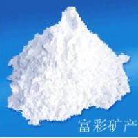 矿物原料复合配制高温烧红外陶瓷粉
