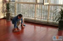 供應南京專業除膠清理地面污漬,地板打蠟保養圖片