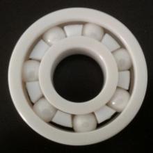 供应耐酸碱氧化锆陶瓷轴承6200