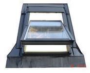 日照斜屋顶窗/阁楼天窗/开孔安装图片