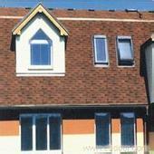 泰安斜屋顶窗/阁楼天窗/开孔安装图片