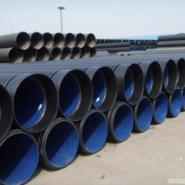 丽江华坪县波纹管灌溉给水管图片