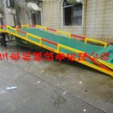 供应广州装柜新设备很省费用选装车平台