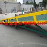 供应湛江移动手动升降登车桥产地厂价