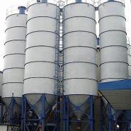 150吨水泥罐图片