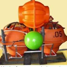 供应第二海洋研究所海底地震仪GEOPRO批发