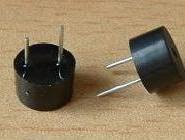 09有源蜂鸣器图片