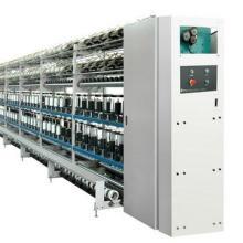 供应氨纶三层包覆纱机