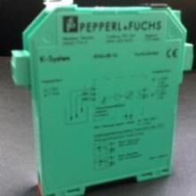 供应用于汽车机床配件的KFD2系列倍加福安全栅现货型号KFD2-CD2-EX1