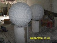 供应现货高尔夫球造型厂家直销可定做,深圳市高尔夫球生产厂家,有大量现货,欢迎订购与咨询。批发