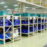 仓储-超市-零件库-货架图片