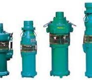 Q型喷泉用潜水泵图片