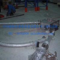 供应上海最专业的管链式输送机厂家