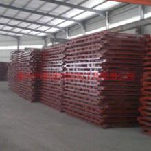 供应用于建筑工程的泉州哪里可以买到贝雷片  泉州贝雷片公司泉源钢结构 贝雷片批发采购图片