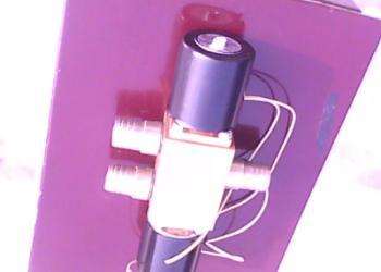 电磁阀图片