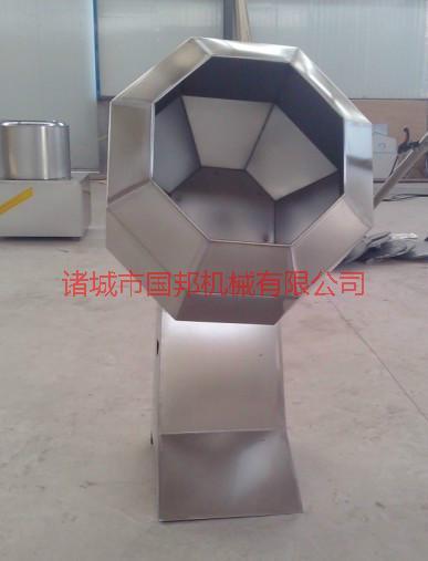 供应不锈钢GB-700八角调味机,自动出料八角调味机
