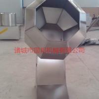 供应不锈钢GB-800八角调味机