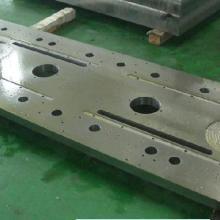 供应上海钢材铣加工图片