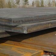 低合金钢板中厚板图片