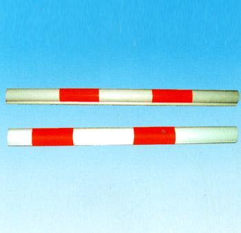 供应 三线交叉警示管 五孔 七孔梅花管 价格 规格 任丘宏运 三线交叉警示管  反光警示管