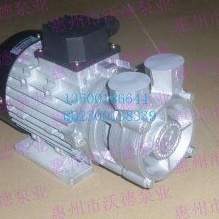 元新YS-20A高温导热油泵图片