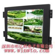 15寸液晶触摸显示器嵌入式工业图片