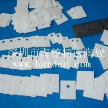 供应陶瓷散热基片陶瓷垫片