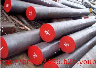 供应Q345D圆钢价格