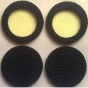 硅胶脚垫生产厂商图片