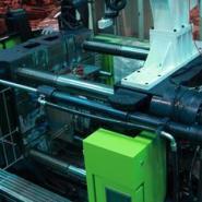 深圳二板式注塑机尽在伊之密厂家图片