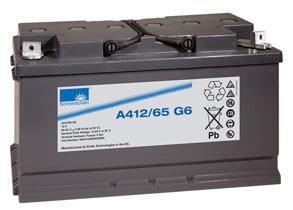 供应长沙德国阳光蓄电池A412/100A//阳光蓄电池销售价格
