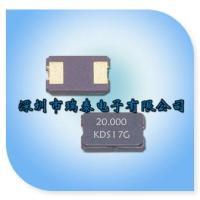 供应DSX630G晶振-8M无源晶振