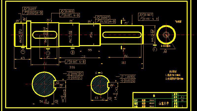 手绘地砖cad化pdf化电子版化标准化图片|手绘cad草图标高图片
