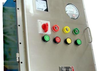 海南配电箱价格图片