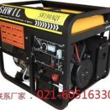 汽油发电电焊机的参数