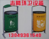 不锈钢垃圾箱报价销售