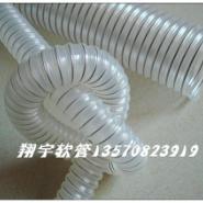 深圳透明塑料软管透明塑胶管图片