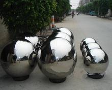 热销:316不锈钢空心装饰球,大型不锈钢装饰球