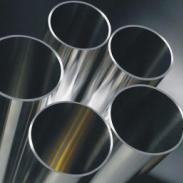 2A12高强度材质无缝铝管图片