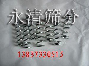 供应震动筛配件 震动筛配件价格 震动筛配件公司-新乡永清