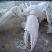 砂岩雕塑厂家三国人物雕塑北京玻璃图片